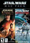 Star Wars Mac Pack: Empire at Wars / Knights of the Old Republic