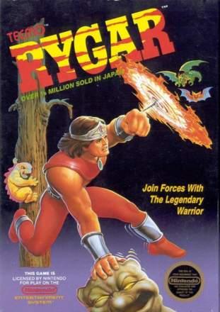 Rygar (1987)