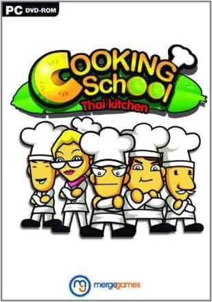Cooking School: Thai Kitchen