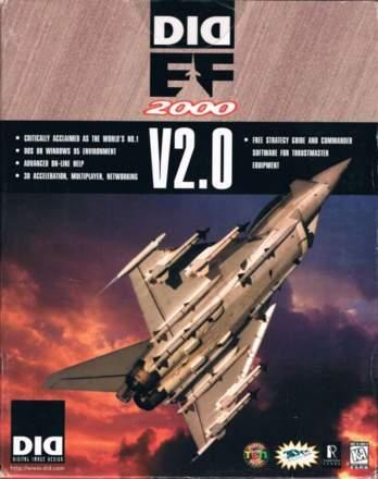 EF2000 v2.0