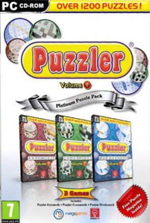 Puzzler: Volume 1 - Platinum Puzzle Pack