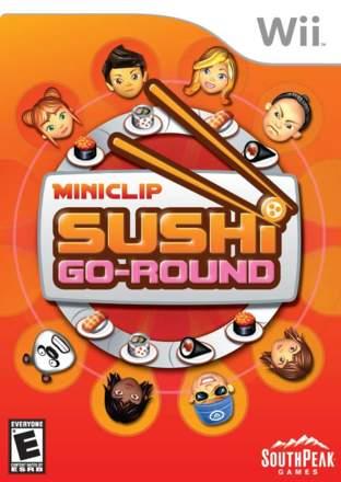 Sushi Go-Round