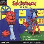 Stickybear Math