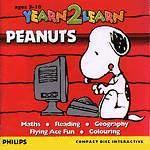 Peanuts: Yearn 2 Learn