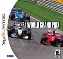 F-1 World Grand Prix II