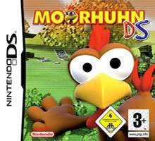 Moorhuhn DS