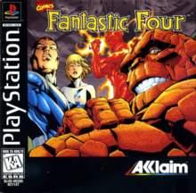 Fantastic Four (1997)