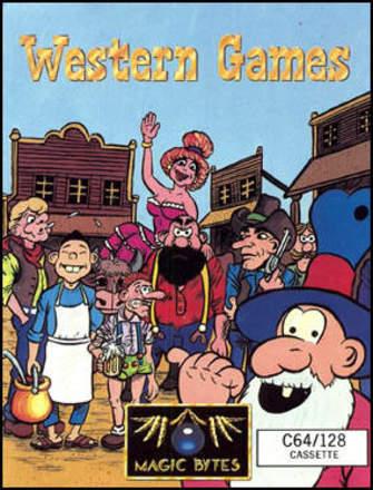 Western Games