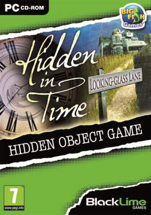 Hidden in Time: Looking Glass Lane