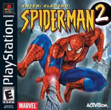 Spider-Man 2: Enter: Electro