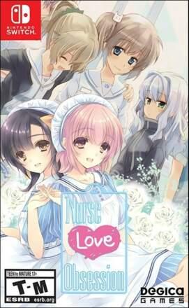Nurse Love Obsession