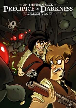 Penny Arcade Adventures: Episode Two