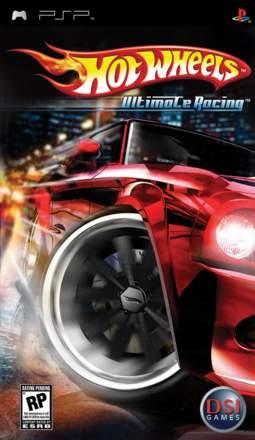 Hot Wheels: Ultimate Racing