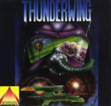 ThunderWing