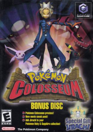 Pokemon Colosseum