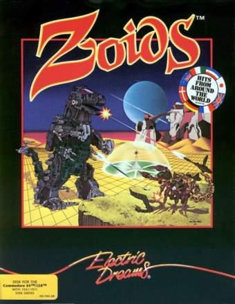 Zoids (1986)