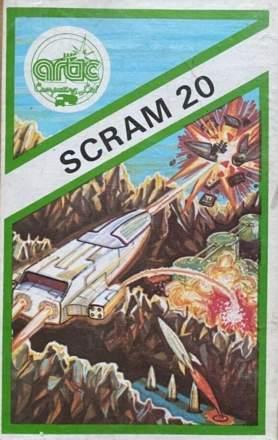 Scram 20