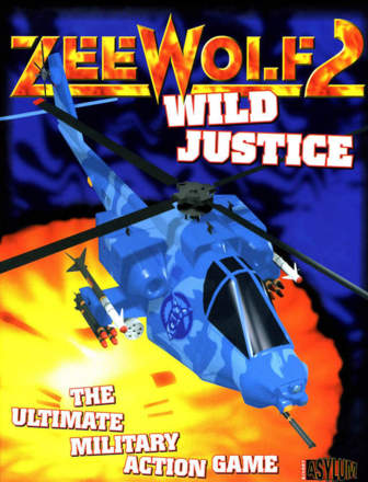 Zeewolf 2