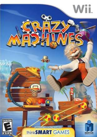Crazy Machines (2011)