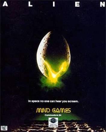 Alien (1984)