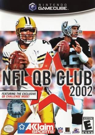 NFL Quarterback Club 2002