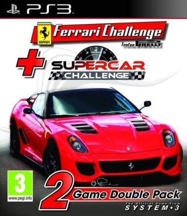 Ferrari Challenge Trofeo Pirelli + Supercar Challenge