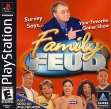 Family Feud (2000)