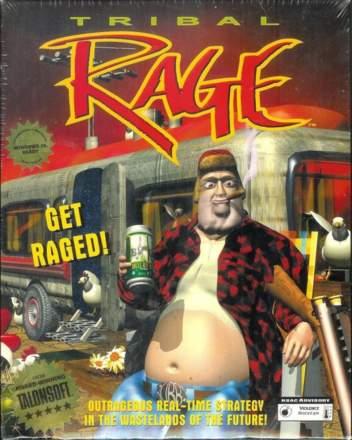 Tribal Rage