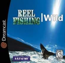 Reel Fishing: Wild
