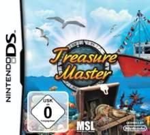 Treasure Master (2011)
