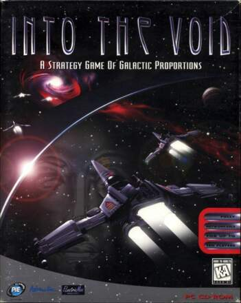 Into the Void (1997)