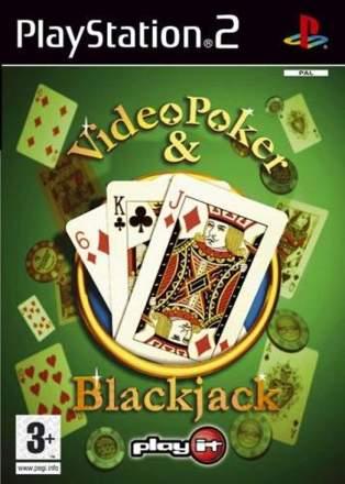 Video Poker & Blackjack