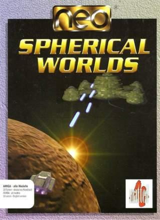 Spherical Worlds