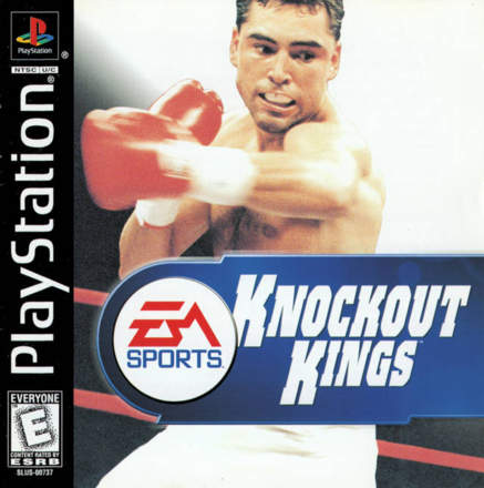 Knockout Kings (1998)