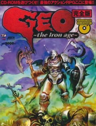Geo The Iron Age