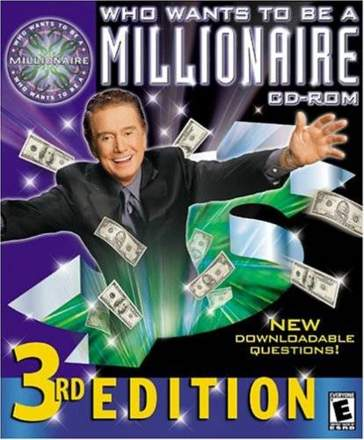 Who Wants to Be a Millionaire, 3rd Edition