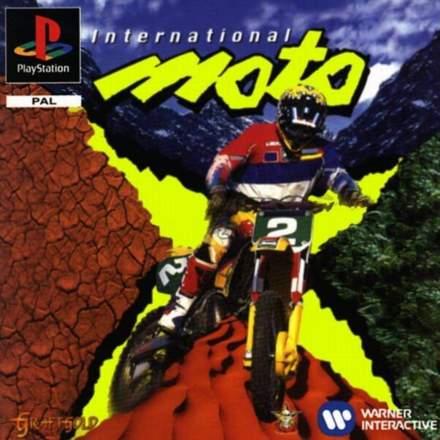 International Moto X