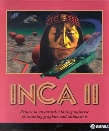 Inca II
