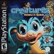 Creatures: Raised in Space
