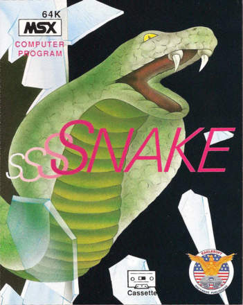 Snake (1987)