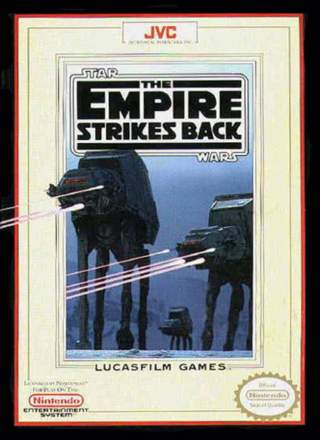 Star Wars: The Empire Strikes Back (1992)