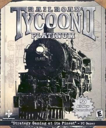 Railroad Tycoon II: Platinum Edition