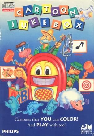 Cartoon Jukebox