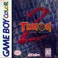 Turok 2: Seeds of Evil (1998)