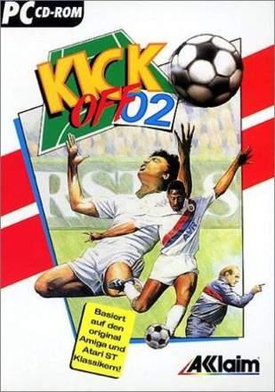 Kick Off 02