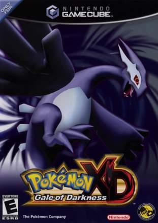 Pokemon XD: Gale of Darkness