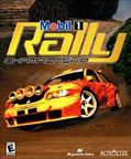 Mobil 1 Rally Championship