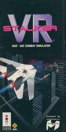 VR Stalker