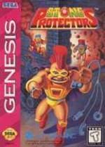 Stone Protectors (1993)