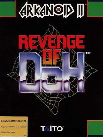 Arkanoid II: Revenge of Doh